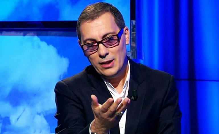 LËVIZJA E BUJSHME/ Adi Krasta pranon ftesën për të punuar tek televizioni i SYRI.net
