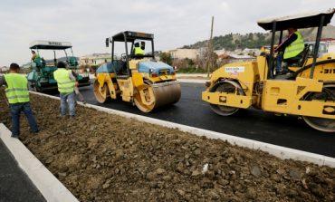 Rikthehen investimet në infrastrukturën rrugore/ Projektet dhe realizimi