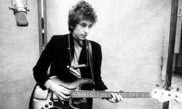 Del në ankand kitara historike e Bob Dylan