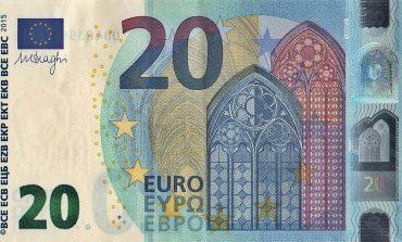 Vijon rënia e euros, ekspertët: Ofertë e lartë në valutë dhe pak lekë në qarkullim