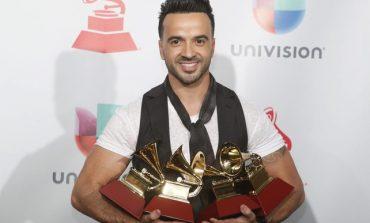 """Luis Fonsi nuk i ndahet sukseseve, vlerësohet maksimalisht edhe në """"Grammy"""""""