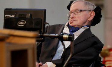 10 citatet më të njohura të Stephen Hawking