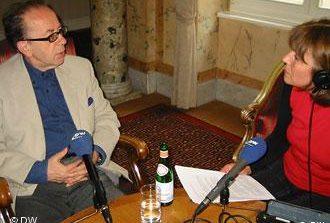 Ismail Kadare: Gjuha shqipe, një nga makinat më të përsosura të Europës