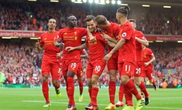 CHAMPIONS LEAUGE/ Formacionet zyrtare: Liverpool – Spartak Moscow
