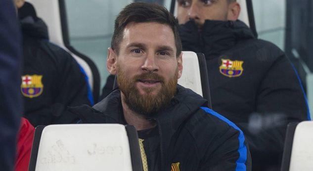 Rinovimi i Messit? Ja si përgjigjet Guardiola