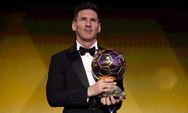 """Messi: Këta lojtarë do ta fitojnë """"Topin e Artë"""" kur të pensionohemi unë e Ronaldo"""