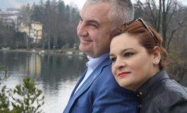 GALLATA/ Kur Ilir Meta refuzon publikisht Monika Kryemadhin