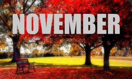 Të lindurit e muajit nëntor kanë fatin të gëzojnë këto fuqi