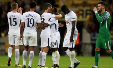 CHAMPIONS LEAUGE/ Formacionet zyrtare: Tottenham- APOEL