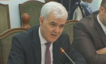 Dekonspirimi i operacionit për tre kryepolicët/ Ministri Xhafaj bën kallëzim në Prokurori