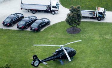 Makina prej 'sheikësh' dhe 420 mijë euro drogë/ Policia italiane kap në befasi shqiptarët