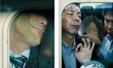 """""""Një xhiro në ferr!"""", seti fotografik që sjell momente nga përditshmëria në Tokio (FOTO)"""