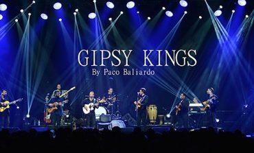 """Grupi i """"GIPSY Kings"""" në Shkup për një super koncert. Zbulohen detajet"""