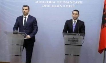 Ahmetaj dhe Sejko apel bizneseve të mëdha: Stop bilanceve fiktive