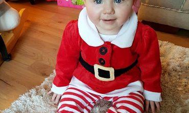 """""""Ka vetëm disa orë jetë""""/ Historia e vogëlushes që do kalojë Krishtlindjen e parë në shtëpi (FOTO)"""