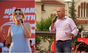 Kryemadhi zbulon pse është shoqëruar nga policia në Itali deputeti i LSI: Do e mbrojmë...