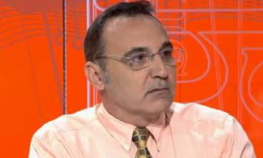 """EDUARD ZALOSHNJA: """"Poli i tretë"""" do t'i ndryshonte balancat elektorale"""
