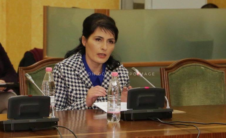 Kryeprokurorja Arta Marku bën lëvizjen e radhës, ja kë emëron këshilltar (EMRI+FOTO)
