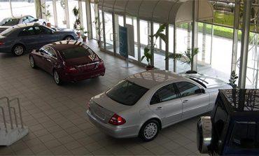 Kastrati rrit kuotat e aksioneve te Auto Star Albania (distributori i BENZ), e merr tërësisht në zotërim kompaninë