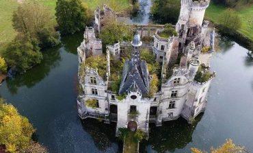 7500 të huaj bëhen bashkëpronarë të një kështjelle në Francë