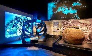 """""""THE FIELD MUSEUM""""/ Shqipëria, mes 100 objekteve të Mesdheut në muzeun më të madh në botë, në Çikago"""