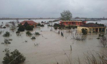 Novoselë/ Ndërpriten reshjet, por 58 familje janë ende në vështirësi