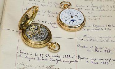 Zvicër/ Njihuni me dyqanin që koleksionon orat më të vjetra në botë (FOTO)