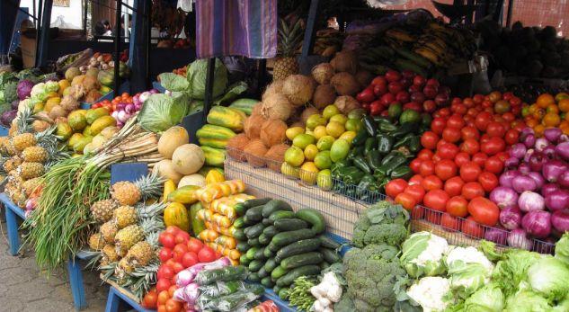 TVSH e ushqimeve të shportës, Shqipëria më të lartën në Europë