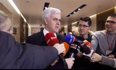 """VIDEO/ """"Habilaj"""", ja çfarë thotë Xhafaj për tre-ish shefat në kërkim nga policia"""