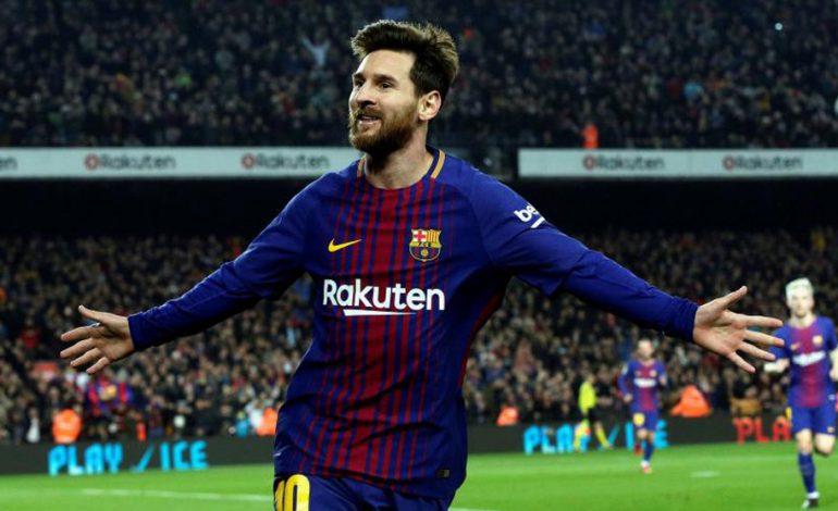 Leo Messi e mposht ish-yllin e Realit, bëhet asistuesi më i mirë në histori të La Ligës
