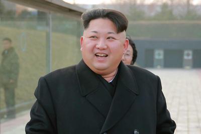 Djathi emental dhe shampanja: ja dieta e Kim Jong