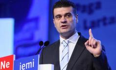 ASTRIT PATOZI/ I gjithë faktori opozitar, kundër herësit të Edi Ramës