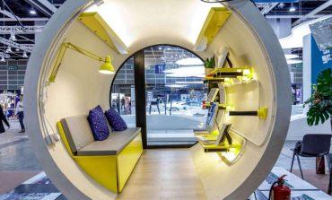 Një apartament ndryshe: Ja si është të jetosh brenda një tubi (FOTO)