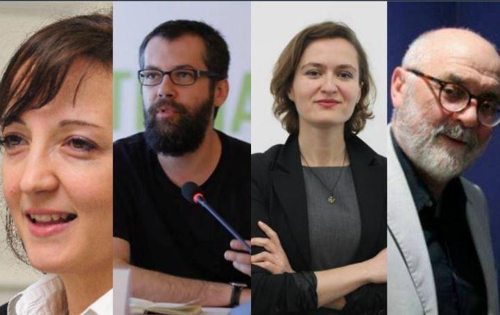 """""""Ne erdhëm nga KOSOVA""""/ Të gjithë njerëzit e Ramës, me të cilët po qeveris në mënyrë """"mbarëkombëtare"""""""
