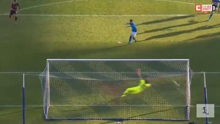 VIDEO/ Napoli i papërmbajtshëm, përmbys rezultatin ndaj Bolognas