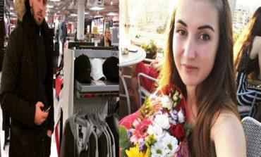 """""""KRIMI I PASIONIT""""/ Dalin pamjet e TMERRSHME nga vendngjarja. Dy të rinjtë shtrirë pranë NJËRI-TJETRIT (VIDEO)"""