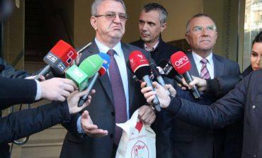 Fino zyrtarizoi kandidaturën, Duka reagon për herë të parë: Do kemi kohë të...