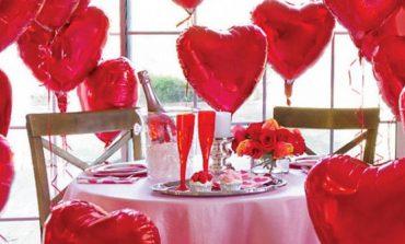 Dita e Shën Valentinit po vjen, këtu i keni 25 ide të bukura për më të dashurit tuaj