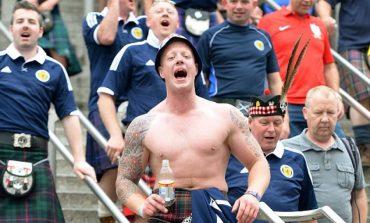 Në Skoci i bëjnë jehonë përballjes me Shqipërinë. Titujt interesantë të mediave në Glasgow