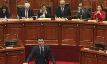 DEPUTETËT garanci ndaj ARRESTIT/ Socialistët propozojnë NDRYSHIME të Rregullores së Kuvendit