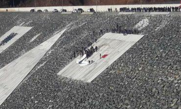 Flamuri turk mbi hidrocentral, deputeti i PS: Provokim i shëmtuar, nuk u vendos për 500 vjet