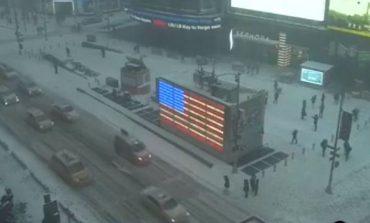 """""""Bombë cikloni"""" në New York, rritet numri i viktimave (VIDEO)"""