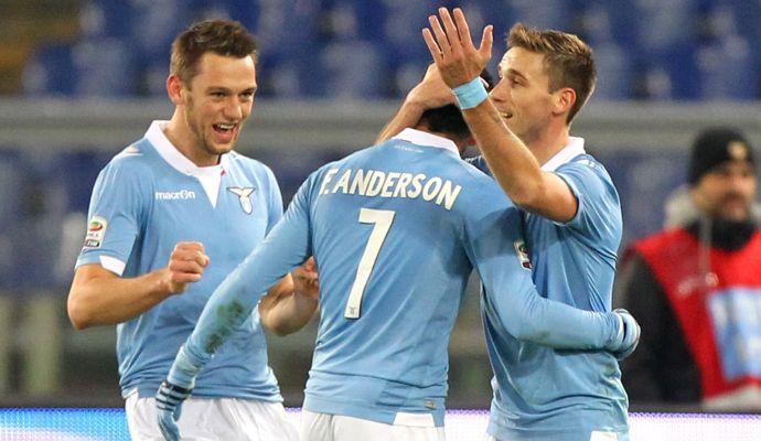 Ylli i Lazios dëshpëron Interin, Juventusin dhe Manchester Unitedin