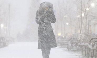 MOTI/ E diela e 25 shkurtit. ERË dhe RESHJE shiu e bore në të gjithë vendin: Temperaturat do të bien deri në... (FOTO)