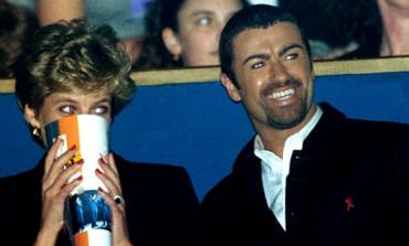 Autobiografia: Historia e fshehtë e këngëtarit George Michael, me Princeshën Diana