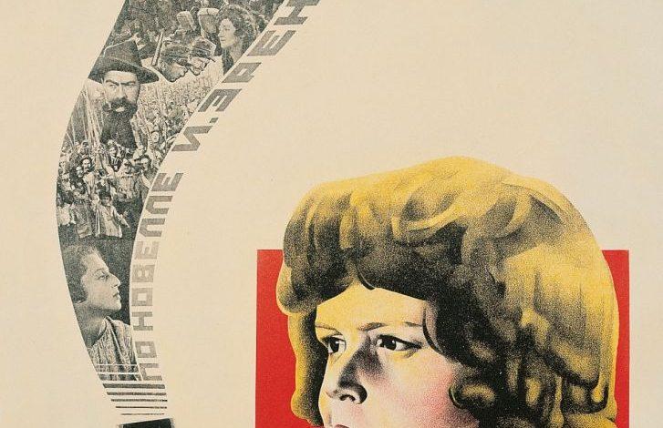 """Kur posterat e filmave sovietikë """"ia kalonin"""" edhe atyre të Hollywood-it (FOTO)"""