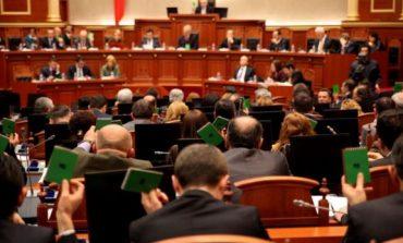 DREJTËSIA/ 8 ligje të reja në axhendën e Kuvendit të Shqipërisë