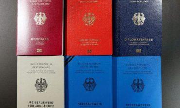 Ja kush është pasaporta më e shtrenjtë në botë (FOTO)