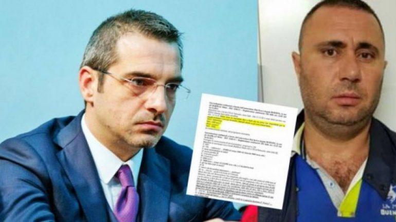 A i takoi TAHIRI HABILAJT?! Prokurorët marrin në pyetje shoferin e dytë të ish-ministrit