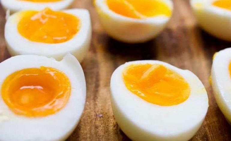 Dieta me vezë të ziera – Humbisni 10 kilogramë në vetëm 2 javë!